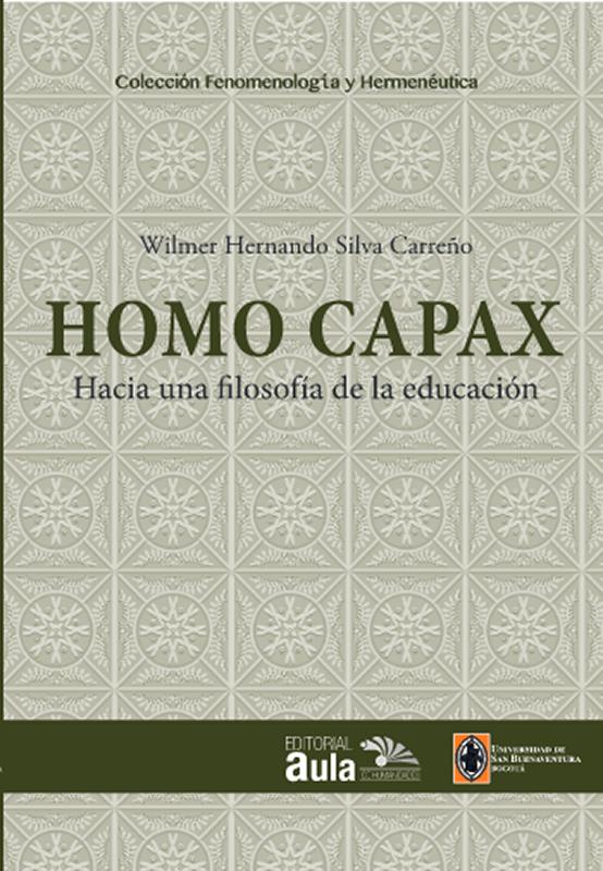 Homo capax: hacia una filosofía de la educación