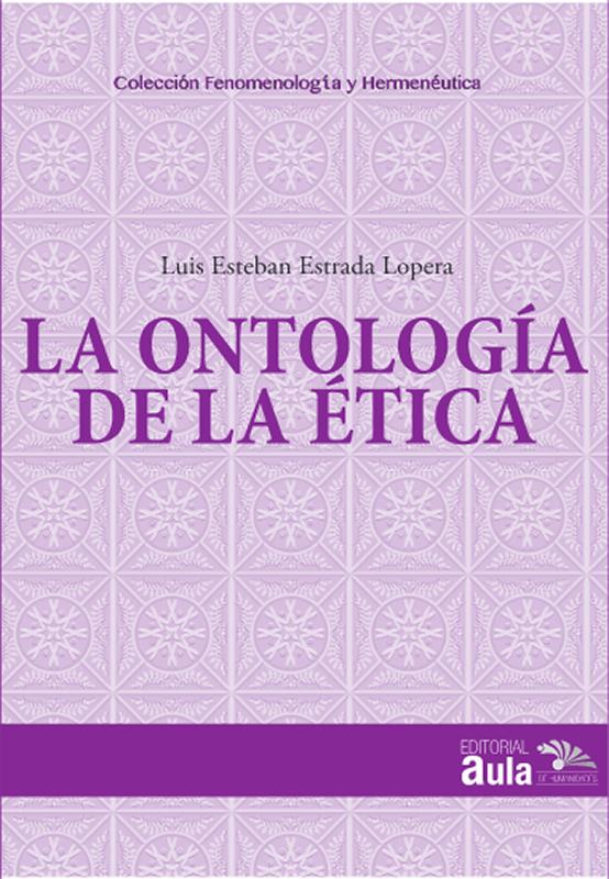 La ontología de la ética