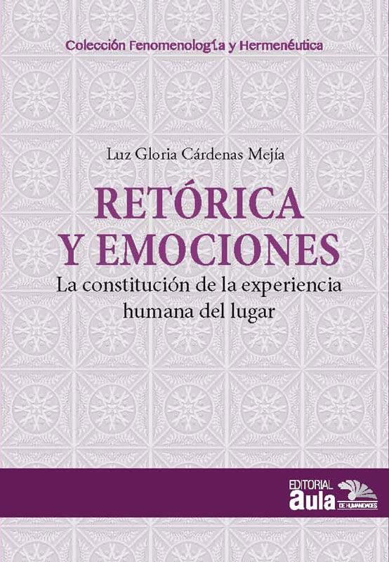 Retórica y emociones