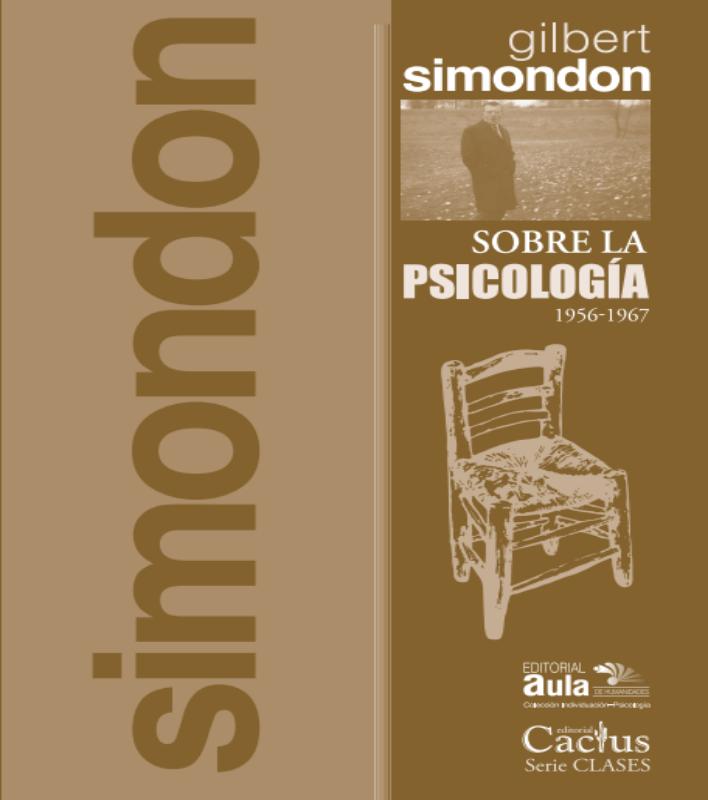 Sobre la psicología