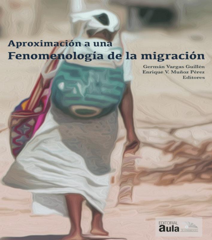 Aproximación a una fenomenología de la migración: el éxodo venezolano
