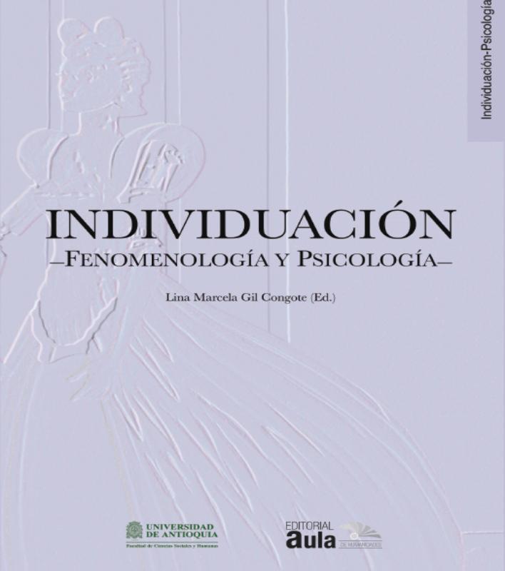 Individuación —fenomenología y psicología—