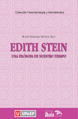 Edith Stein: una filósofa de nuestro tiempo