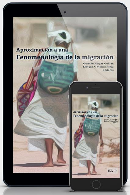Aproximación a una fenomenología de la migración: el éxodo venezolano (Versión digital)