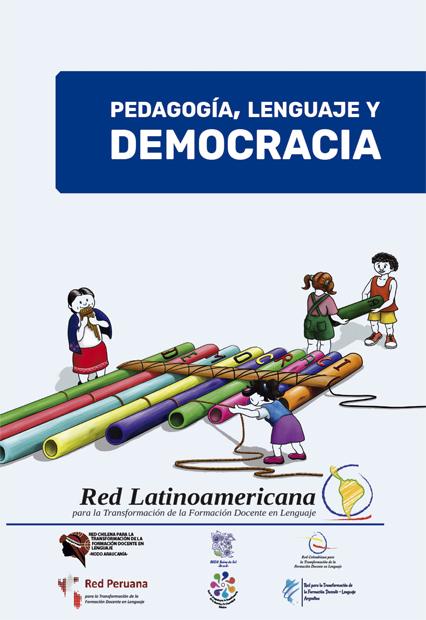 Pedagogía, lenguaje y democracia