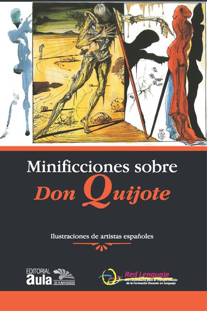 Minificciones sobre Don Quijote