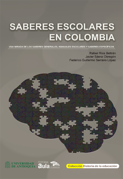 Saberes escolares en Colombia
