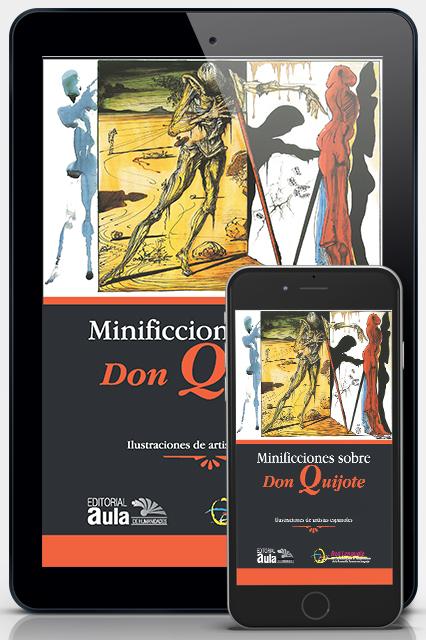 Minificciones sobre Don Quijote (Versión digital)