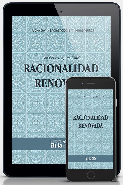 Racionalidad renovada (Versión digital)
