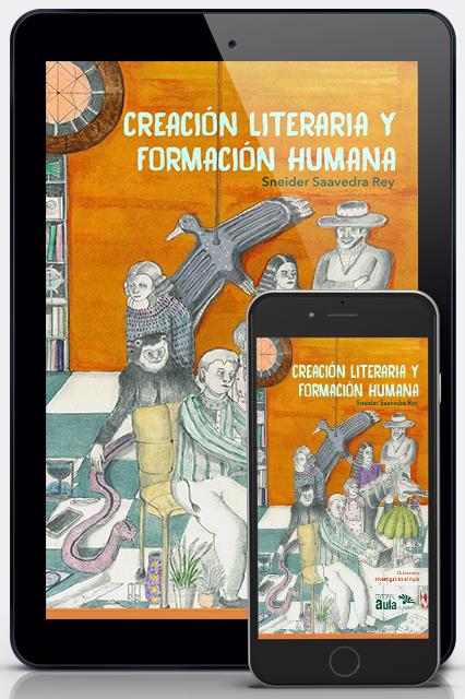 Creación literaria y formación humana (Versión digital)