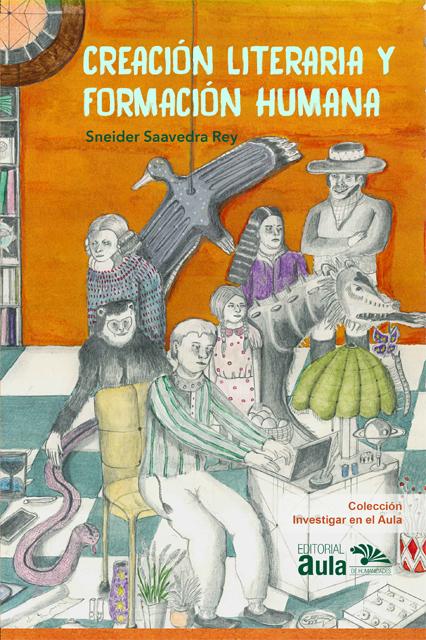 Creación literaria y formación humana
