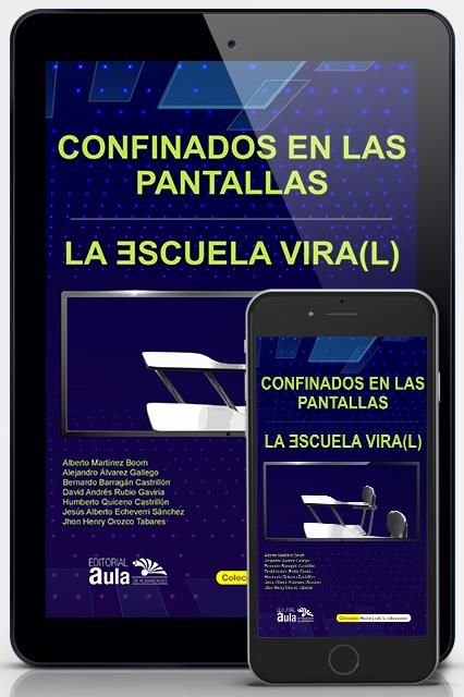 Confinados en las pantallas (Versión digital)