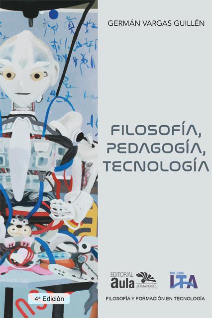 Filosofía, pedagogía, tecnología