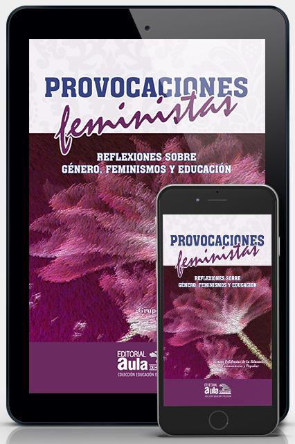 Provocaciones feministas (versión digital)