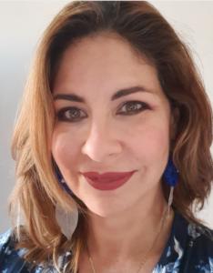 Sonia Cristina Gamboa